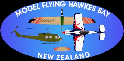 Model Flying Hawke's Bay
